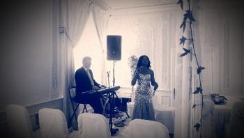 Hochzeit mit Nina Nyembwe_2