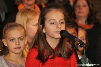 Weihnachtskonzert in Hennef mit River of Joy und dem Kinderchor der Grundschule Ruppichteroth_3
