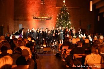 2019 Weihnachtskonzert Hennef