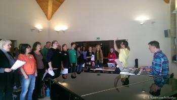 2015 CVT Voice Day Hennigsdorf