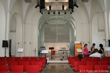 2015 Gospelworkshop in München mit Helena Gospel Spirit und Gästen_4