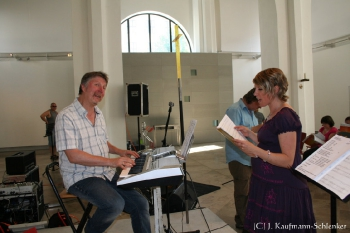 2015 Gospelworkshop in München mit Helena Gospel Spirit und Gästen_5