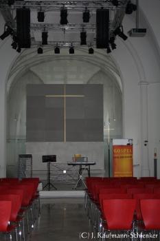 2015 Gospelworkshop in München mit Helena Gospel Spirit und Gästen_6