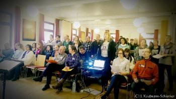 2016 CVT Voice Day Helmstadt