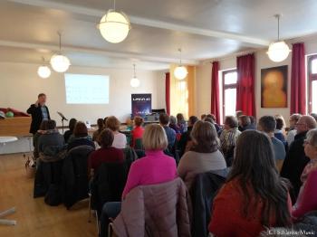 2017 CVT Voice Day Helmstadt