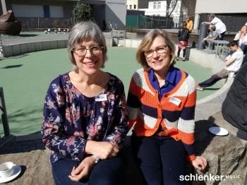 2018 The Gospel of Aretha in Berlin