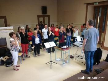 2018 Gospelworkshop in St. Affrique in Frankreich_3