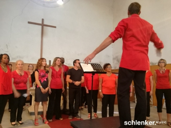 2018 Gospelworkshop in St. Affrique in Frankreich_6