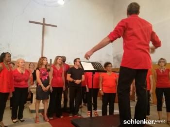 2018 Gospelworkshop in St. Affrique in Frankreich_7