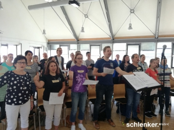 2018 Gospelworkshop in Steinach/Thür. mit Kirk Smith_3