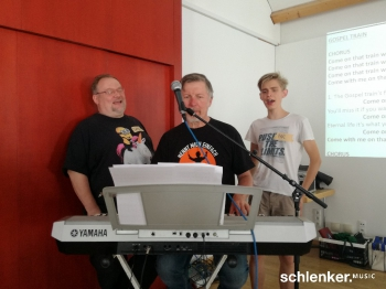 2018 Gospelworkshop in Steinach/Thür. mit Kirk Smith_4