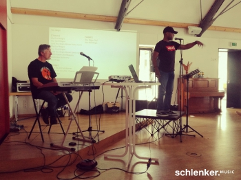 2018 Gospelworkshop in Steinach/Thür. mit Kirk Smith_6