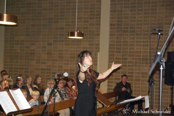 Gospelkonzert in Berlin_2