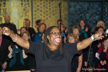 Gospelkonzert in Berlin_5