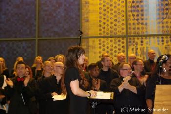 Gospelkonzert in Berlin_6