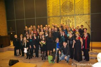 Gospelkonzert in Berlin_7