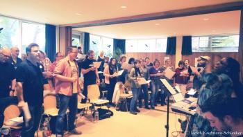 Gospelworkshop in Berlin_6