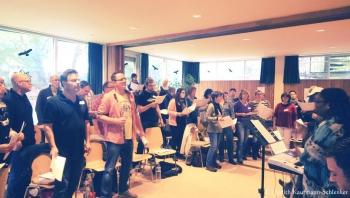 Gospelworkshop in Berlin_7