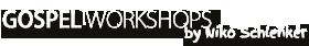 Gospel Workshop | Chorworkshops | Gospelworkshop | Niko Schlenker | Gesangsworkshop